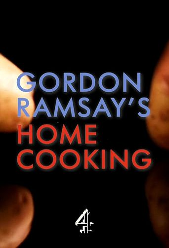 Watch Gordon Ramsay's Home Cooking