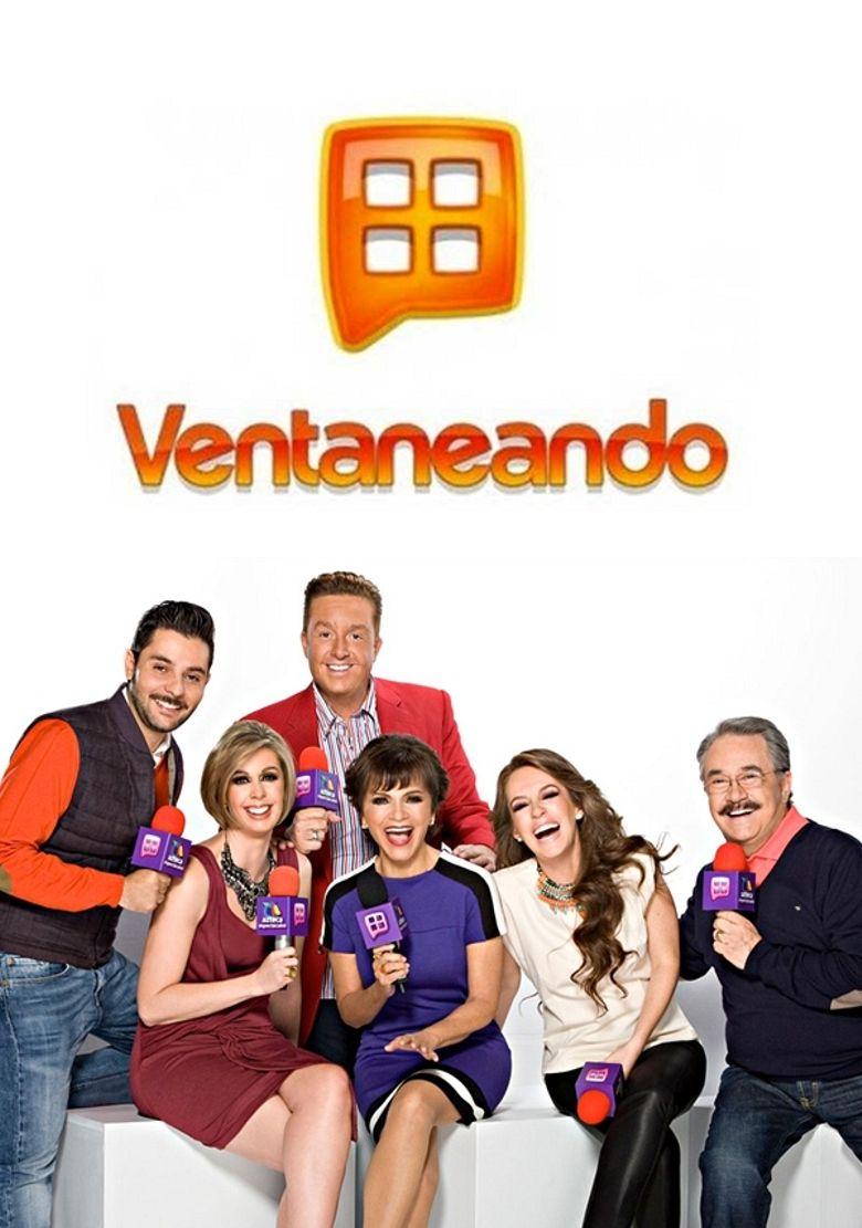 Watch Ventaneando