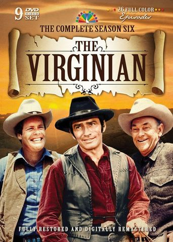 Watch The Virginian