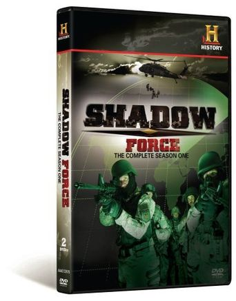 Shadow Force Poster