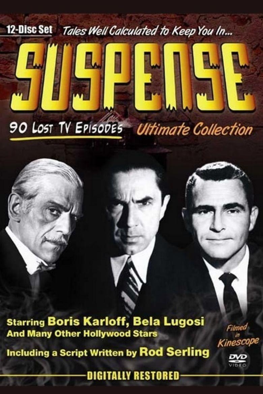 Watch Suspense