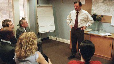 Season 02, Episode 02 Appraisals