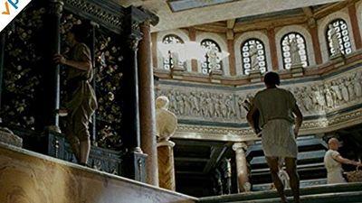 Season 01, Episode 07 Alexandria: The Greatest City