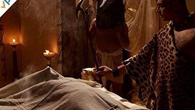 Season 01, Episode 02 Ramesses II: The Great Journey