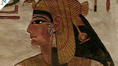 Season 01, Episode 06 Egypt's Lost Queens