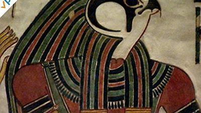 Season 01, Episode 04 The Sacred Animals of the Pharaohs