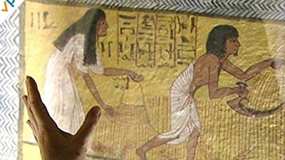Season 01, Episode 03 The Hidden History of Egypt