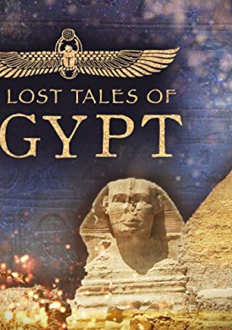 The Lost Tales of Egypt Poster