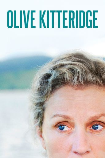 Watch Olive Kitteridge