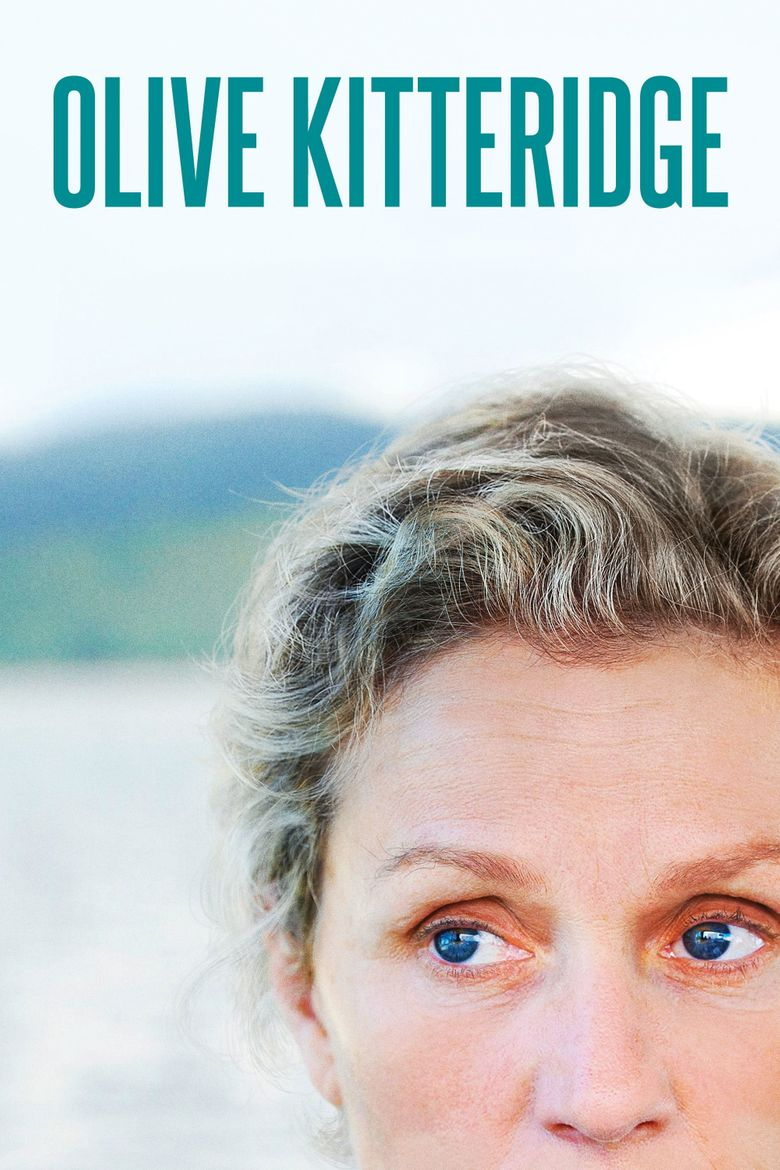 Olive Kitteridge Poster