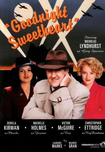 Goodnight Sweetheart Poster