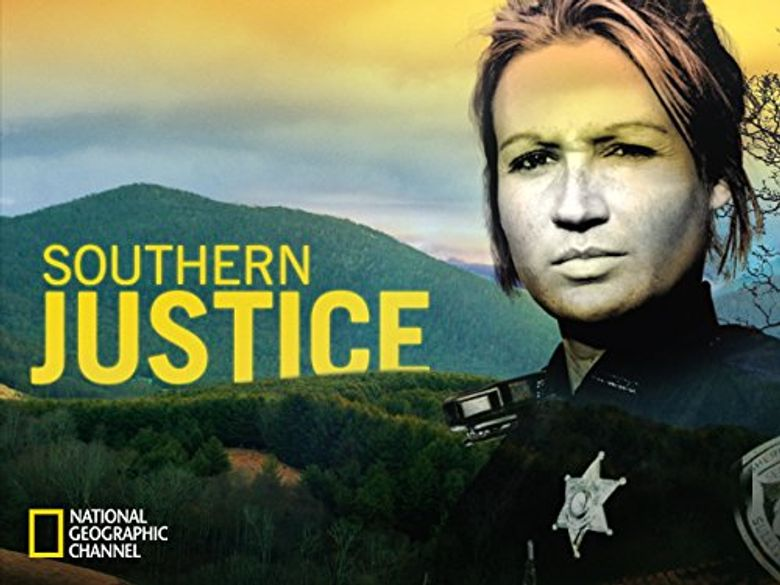 Southern Justice Poster