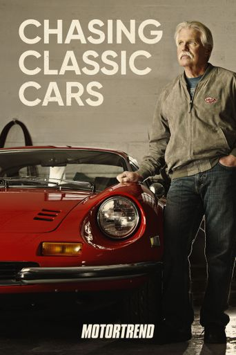 Watch Chasing Classic Cars
