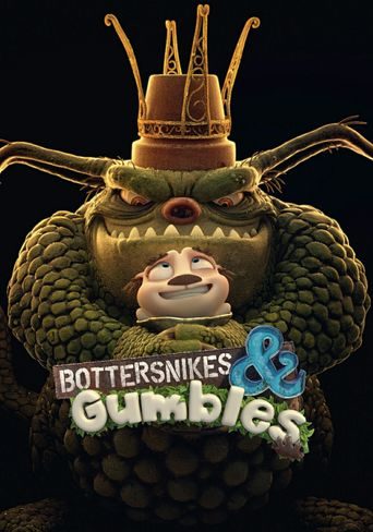Bottersnikes & Gumbles Poster