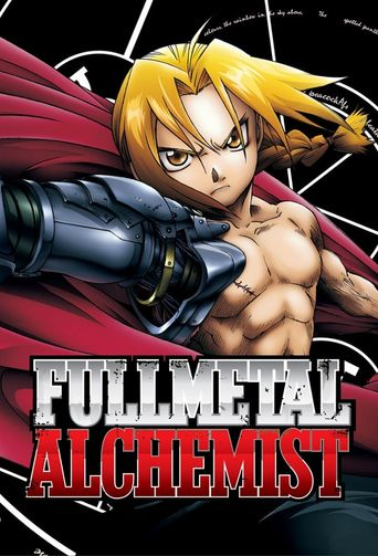 Watch Fullmetal Alchemist