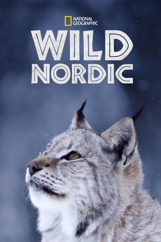 Wild Nordic Poster