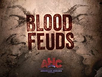 Blood Feuds Poster