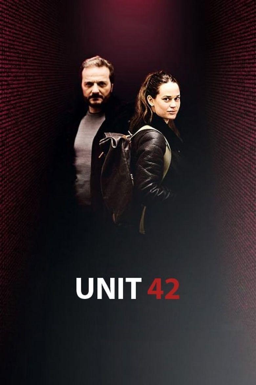 Unit 42 Poster