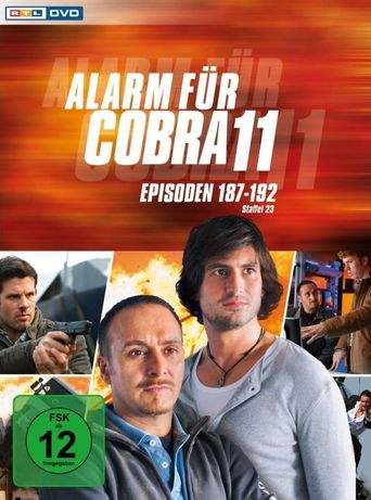 Alarm For Cobra 11 The Motorway Police Where To Watch