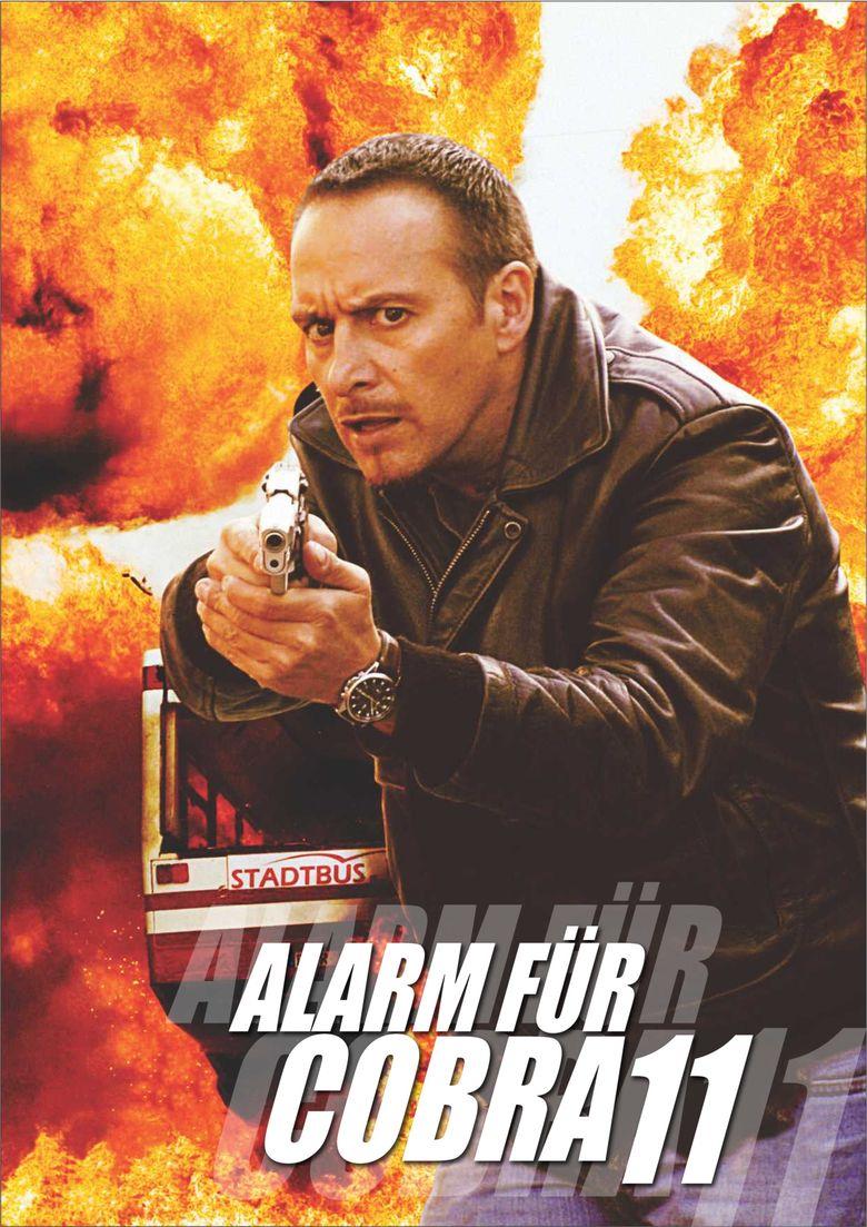 Alarm for Cobra 11: The Motorway Police Poster