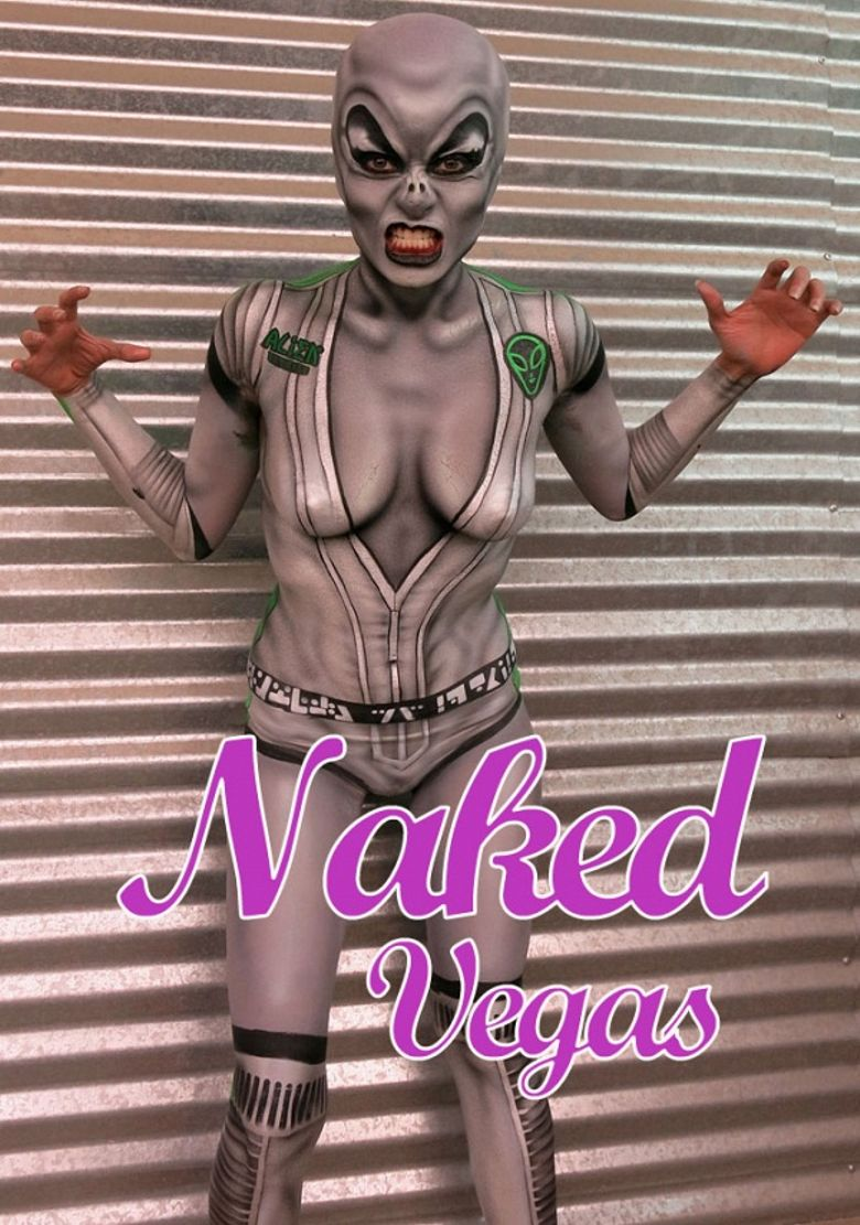 Naked Vegas Poster