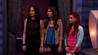 Season 04, Episode 04 Three Girls and a Moose