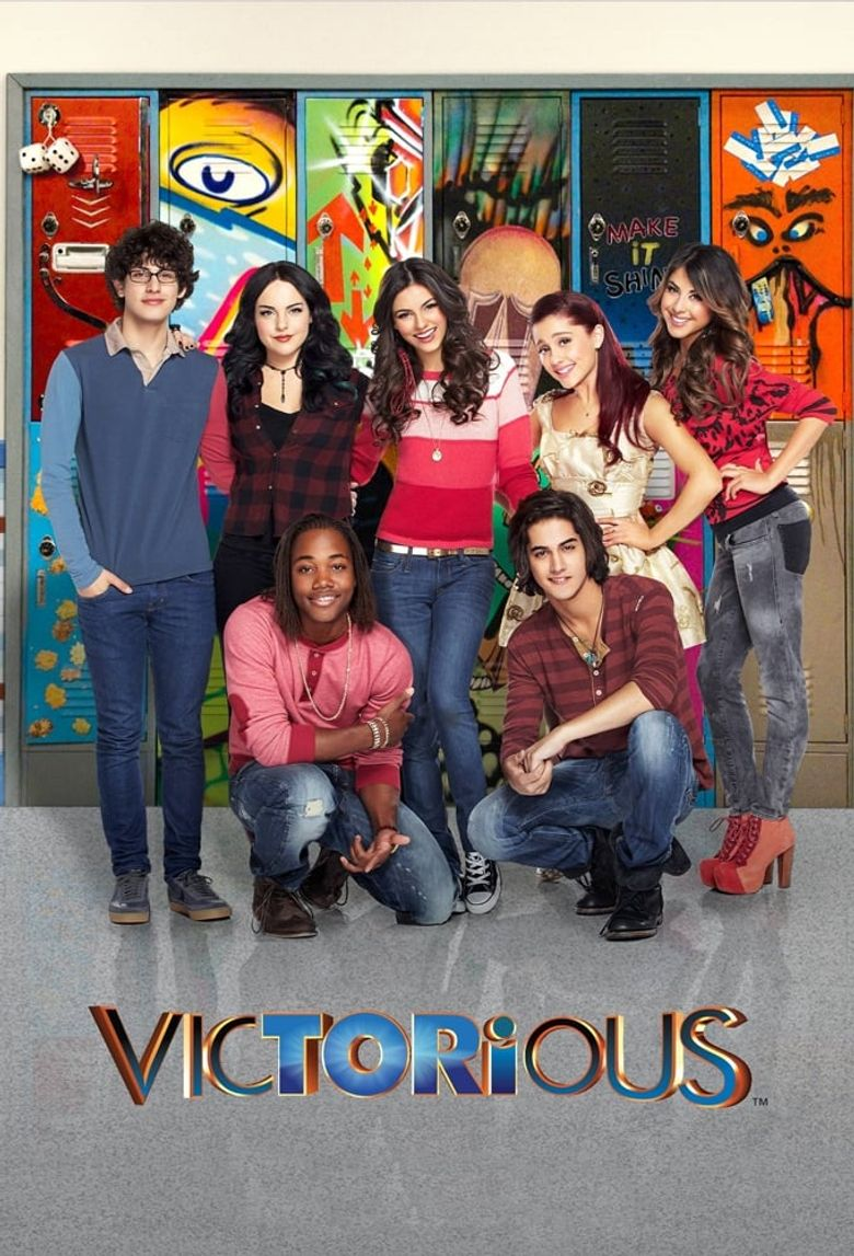 iParty with Victorious - Watch Free Movies Online