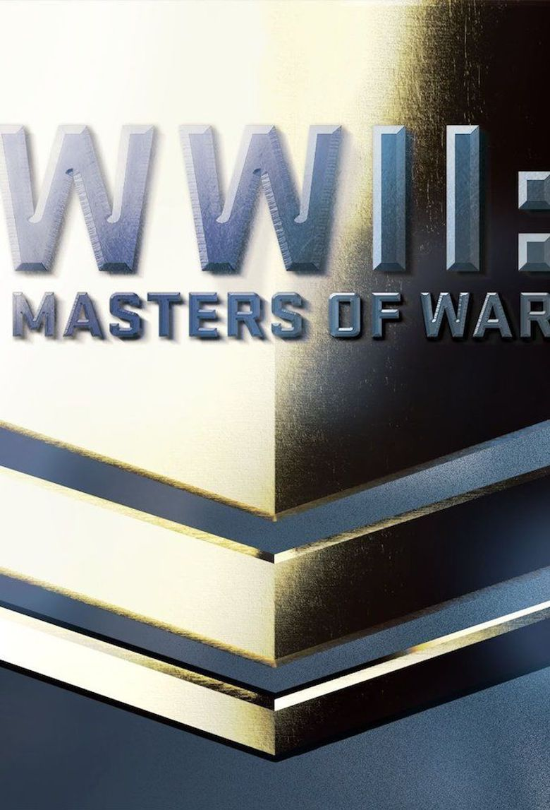WWII: Masters of War Poster