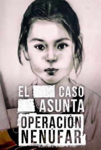 Lo que la verdad esconde: El caso Asunta Poster