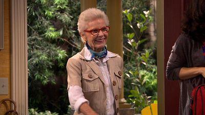 Season 03, Episode 06 Grandma-A-Rooney