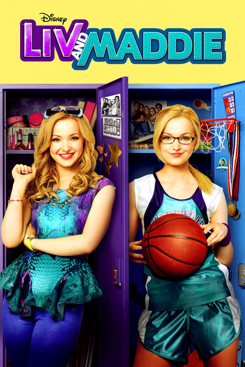 Liv and Maddie - Watch Episodes on Netflix, Disney, and