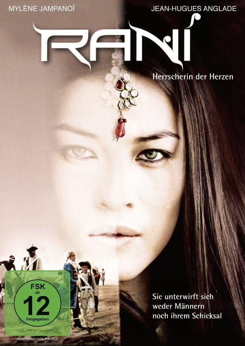 Rani Poster
