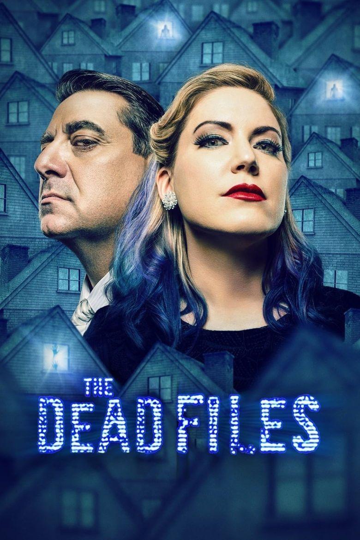 Watch The Dead Files