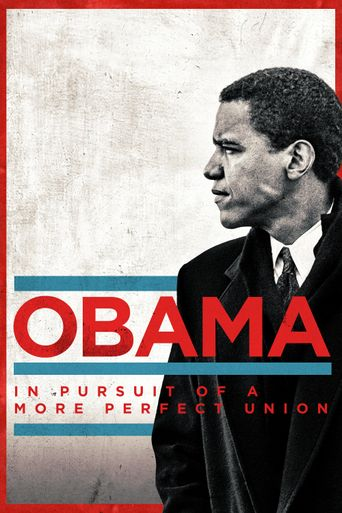 Obama: In Pursuit of a More Perfect Union Poster