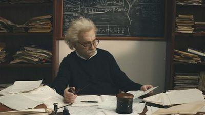 Season 01, Episode 01 Secrets of Einstein's Brain