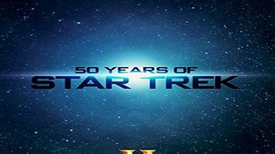 Season 01, Episode 202 50 Years of Star Trek