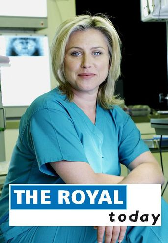 The Royal Today Poster