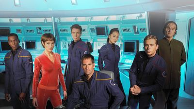 Season 03, Episode 01 The Xindi