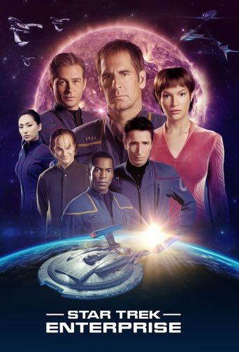 Watch Star Trek: Enterprise
