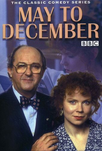 May to December Poster