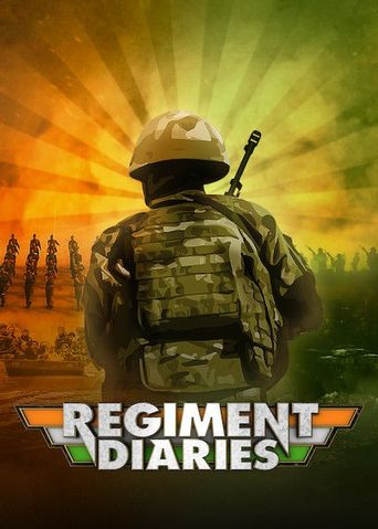 Regiment Diaries Poster