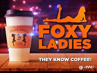 Foxy Ladies Poster