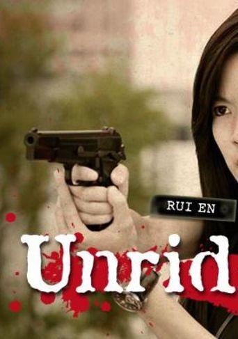 Unriddle Poster