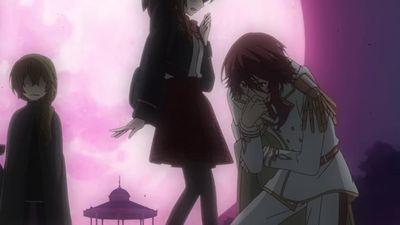 Season 01, Episode 01 The Unexpected Strawberry Moon