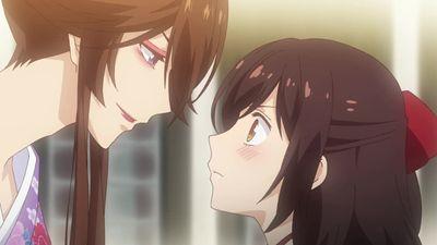 Season 01, Episode 04 Flower of Asakusa Rendezvous