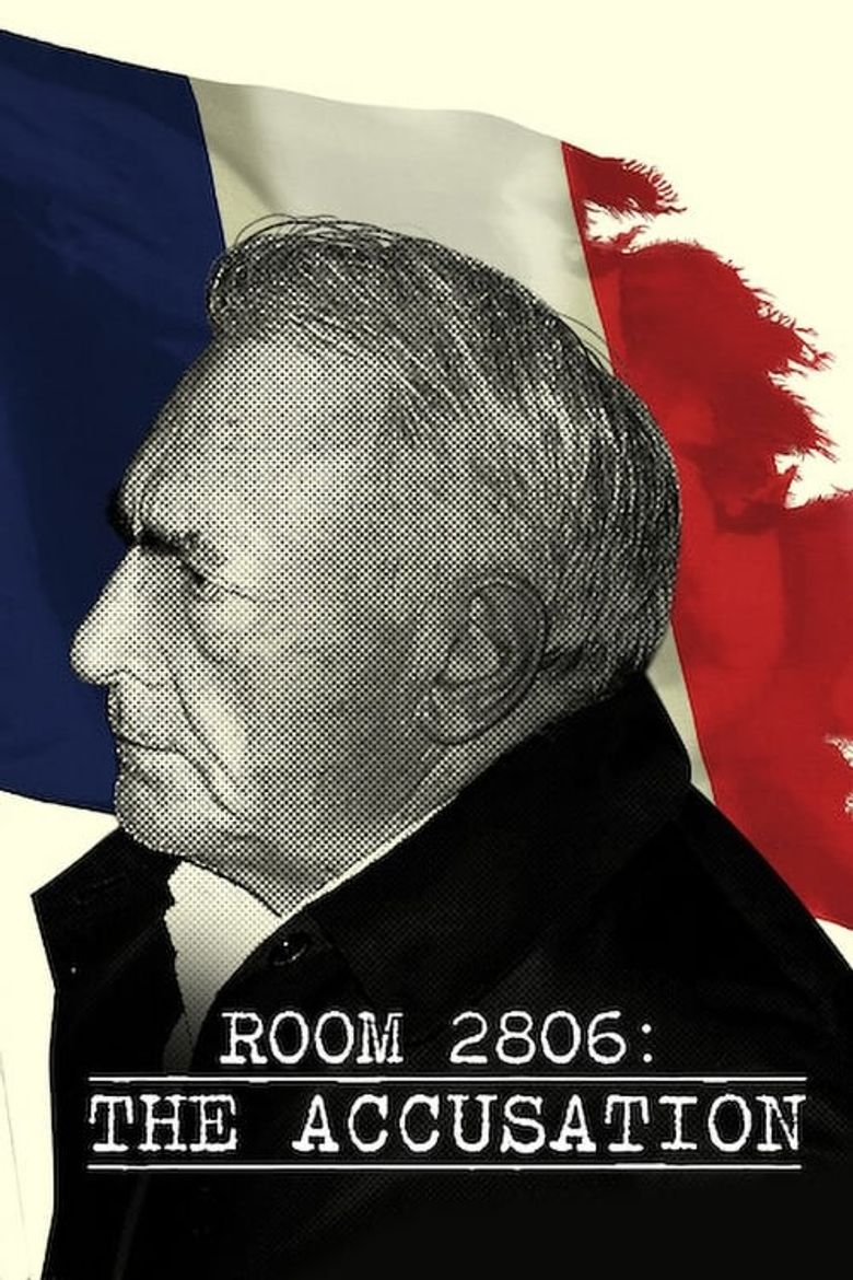 Room 2806: The Accusation Poster