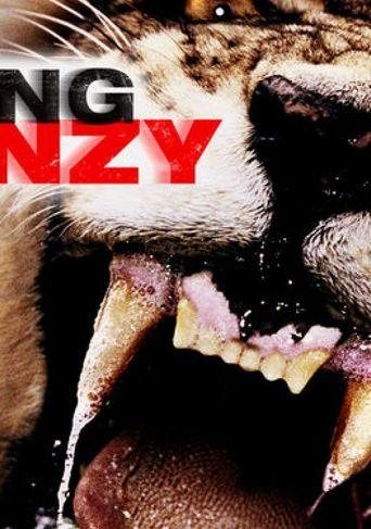 Feeding Frenzy Poster
