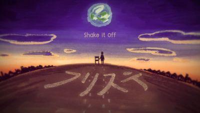 Season 03, Episode 05 Shake It Off