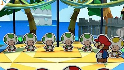 Season 01, Episode 04 Clip: Darn Those Toad Con Artists!