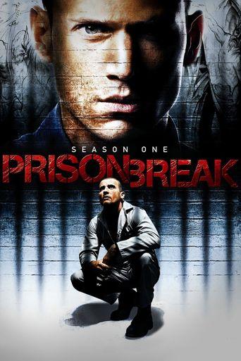 Prison Break Watch Episodes On Hulu Or Streaming Online Reelgood